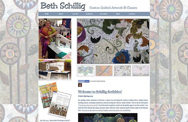 Beth Schillig